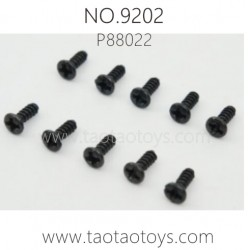PXTOYS 9202 Parts-Screw P88022