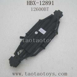 HBX 12891 Dune Thunder Parts-Chassis 12600BT