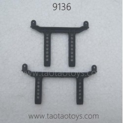 XINLEHONG TOYS 9136 Parts-Car Shell Bracket