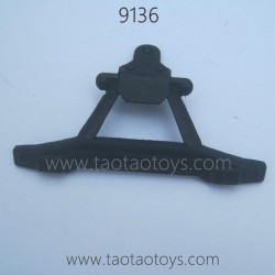 XINLEHONG TOYS 9136 Car Parts-Rear Bumper Block