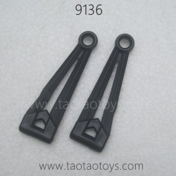 XINLEHONG TOYS 9136 Parts-Front Upper Arm