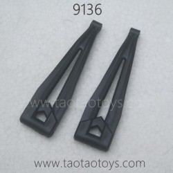 XINLEHONG TOYS 9136 Racer Parts-Rear Upper Arm