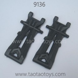 XINLEHONG TOYS 9136 Parts-Rear Lower Arm