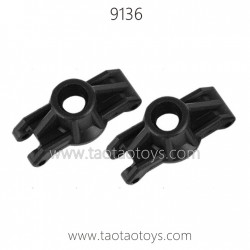 XINLEHONG TOYS 9136 Parts-Rear Knuckle