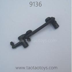 XINLEHONG TOYS 9136 Parts-Steering Arm Set