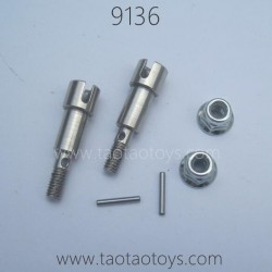 XINLEHONG TOYS 9136 Upgrade Parts-Transmission Cup
