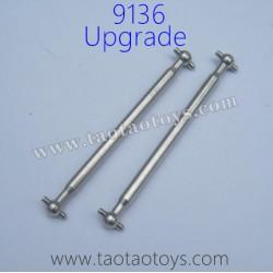 XINLEHONG TOYS 9136 Upgrade Parts-Rear Dog Bone
