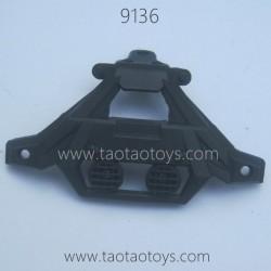 XINLEHONG 9137 Parts-Front Bumper Block