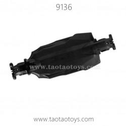 XINLEHONG 9137 Parts-Car Chassis
