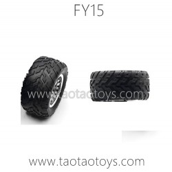 FEIYUE FY15 Parts Tires