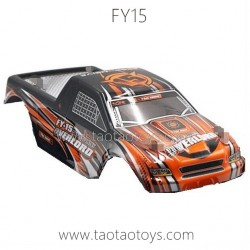 FEIYUE FY15 Car Body Shell