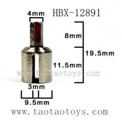 HBX 12891 car Parts-Front Drive Shafts