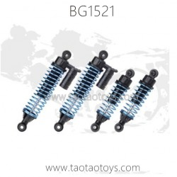 Subotech BG1521 Parts-Shock Absorbers