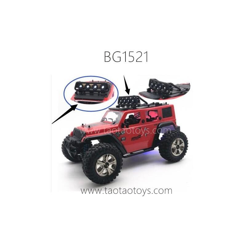 Subotech BG1521 DIY Parts-Upgrade LED Light kits