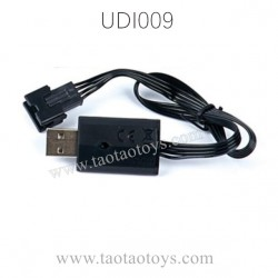 UDI009 Rapid RC Boat Parts,  Charger