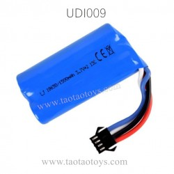 UDI UDI009 RC Boat Parts, Battery