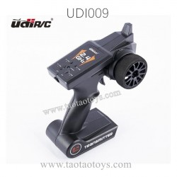 UDI009 RC Boat Parts, 2.4G Transmitter
