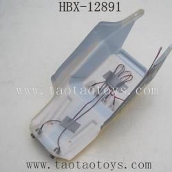 HBX 12891 Car Shell