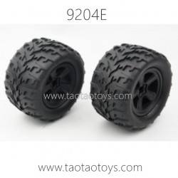 PXTOYS 9204E 9204 RC Car Parts, Tires