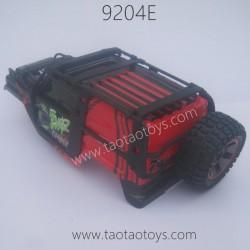 ENOZE 9204E RC Car Parts Car Body Shell