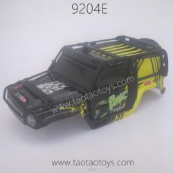 ENOZE OFF-Road 9204E Parts Car Body Shell
