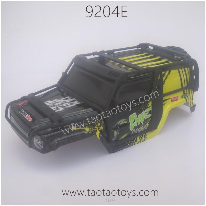 ENOZE OFF-Road 9204E Parts Car Body Shell