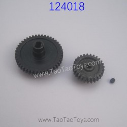 WLTOYS 124018 Upgrades Parts Reduction Gear
