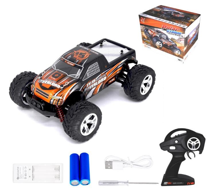 feiyue fy-15 1/20 rc monster Truck