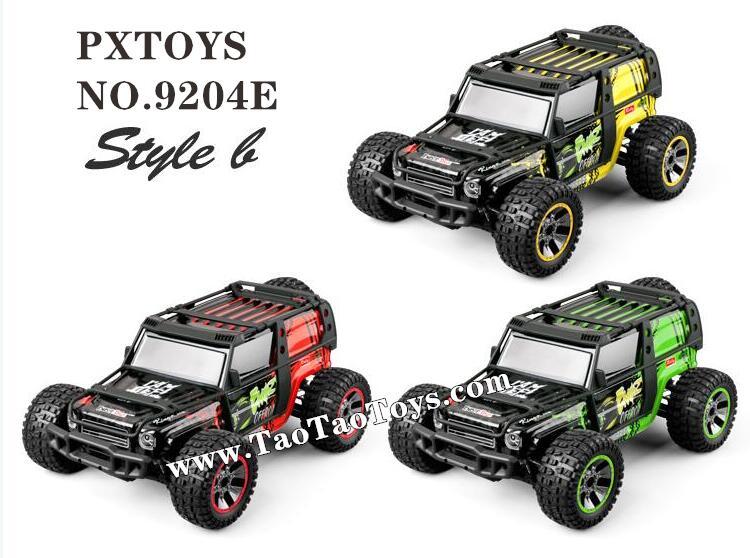 PXTOYS 9204E