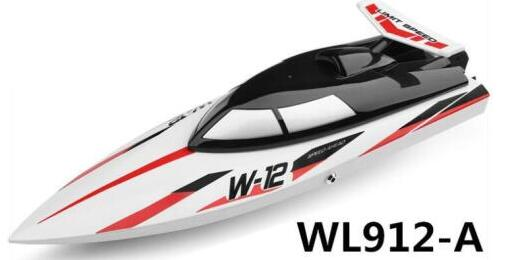 WLTOYS WL912-A High speed Racing Boat