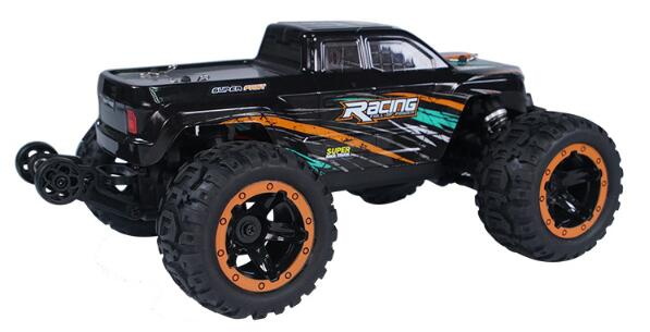 HBX 16889 16889A RC Car